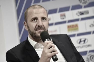 """Florian Maurice: """"Esperábamos haber vendido a Camavinga un poco más caro"""""""