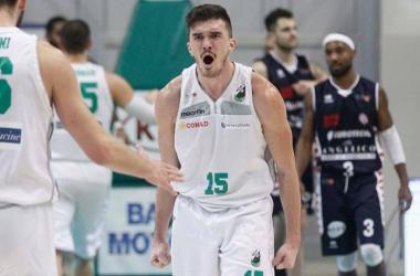 Basket - Serie A2, Ovest: i recuperi sorridono a Latina e Siena