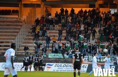SD Compostela - Racing Club de Ferrol: los blanquiazules quieren renacer a costa del líder en el derbi