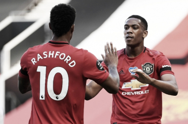 Old Trafford vuelve a soñar