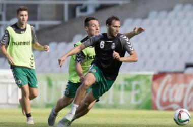 Racing de Santander - Pontevedra CF: encuentro clave para seguir la buena racha