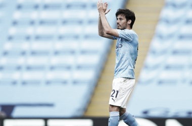 OFICIAL: David Silva ficha por la Real Sociedad