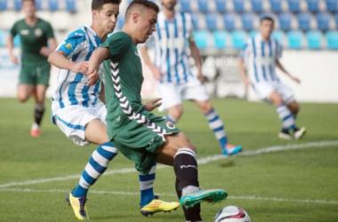 Pau Miguélez convocado con la selección Sub-17