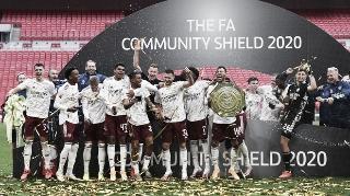 El Arsenal consigue la gloria tras vencer al Liverpool por penaltis