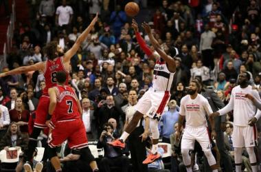 Foto: NBA on ESPN