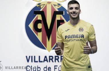 Rulli, nueva incorporación para la portería del Villarreal