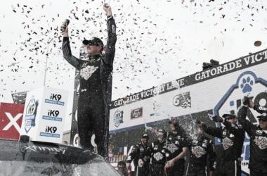 Foto: NASCAR Website