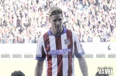 Torres vuelve a la senda del gol
