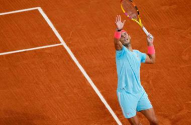 Roland Garros: Rafael Nadal dominates Stefano Travaglia