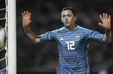 Malas noticias en el arco: Agustín Marchesín es baja para Scaloni