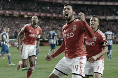 Divulgação/SL Benfica