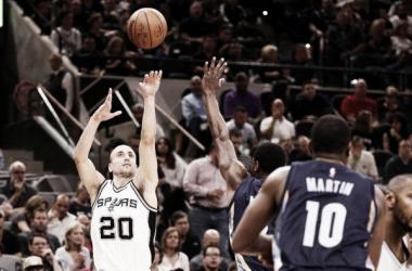 Resumen NBA: San Antonio y Atlanta toman seria ventaja