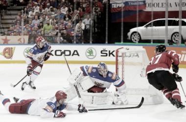 Skoda podría remover su patrocinio para el mundial de hockey | Foto: PORTALAUTOMOTRIZ.com