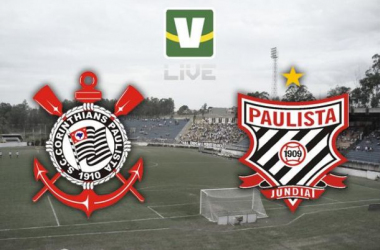 Corinthians x Paulista, Campeonato Paulista