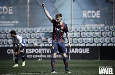 El análisis: Barcelona es azulgrana