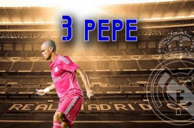 Pepe | Imagen: Dani Mullor - VAVEL