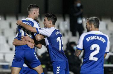 Previa CE Sabadell vs Sporting de Gijón: duelo de necesidades