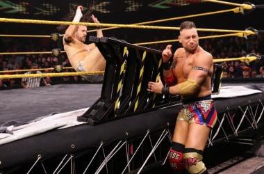 (Photo: WWE)