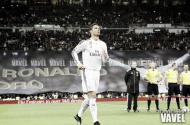 "Cristiano: ""A veces es mejor dar un paso atrás para luego dar dos hacia adelante"""