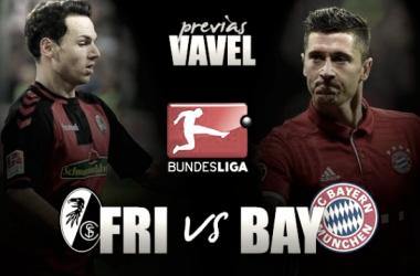 Previa SC Friburgo - Bayern de Múnich: retomar la competición con una victoria