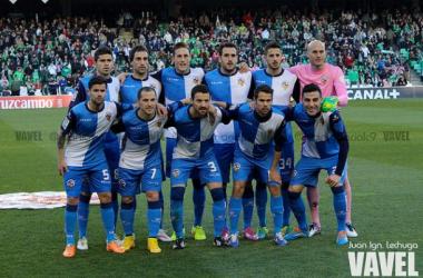 Sabadell - Lugo: el tren de la permanencia llega a su fin