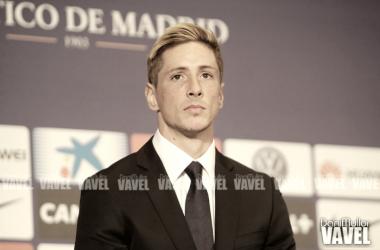 """Torres: """"En el futuro volveremos"""""""
