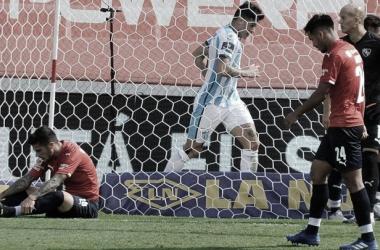 Independiente cayó en Avellaneda ante Atlético Tucumán, y se complicó de cara a la clasificación