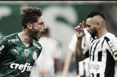 Foto: César Grecco/Palmeiras