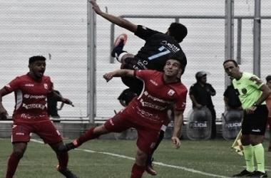 Foto Oficial del Club Deportivo Morón