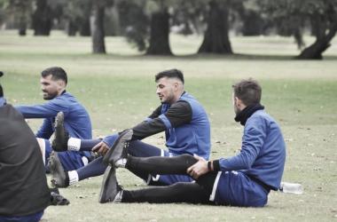 Vuelve el Fútbol, vuelve Almagro