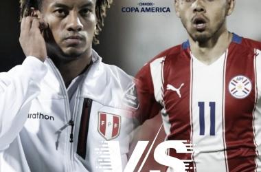 Cara a Cara: André Carrillo vs Ángel Romero
