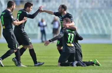 Serie B: tornano Bari e Avellino, ancora KO per Pescara e Salernitana