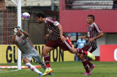 Invencibilidade em jogo: Fluminense nunca perdeu para Nova Iguaçu em partidas oficiais