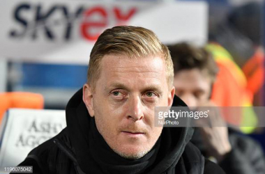 Garry Monk, Manager of Sheffield Wednesday looks on during the FA Cup Fourth Round match between Queens Park Rangers and Sheffield Wednesday at The Kiyan Prince Foundation Stadium on January 24, 2020 in London, England.(Photo by MI News/NurPhoto via Getty Images)