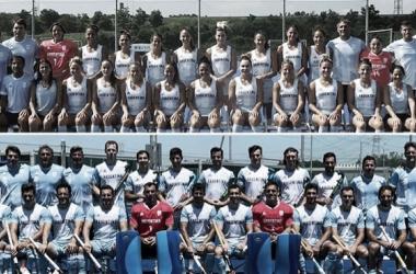Fuente de la imagen: sitio oficial de la Confederación Argentina de Hockey.