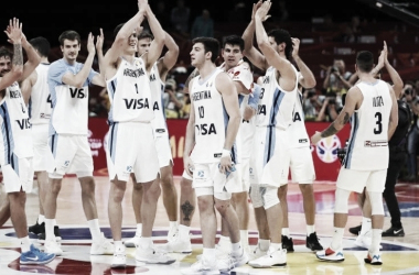 Argentina quiere repetir el buen torneo que hizo en China. Foto: Web