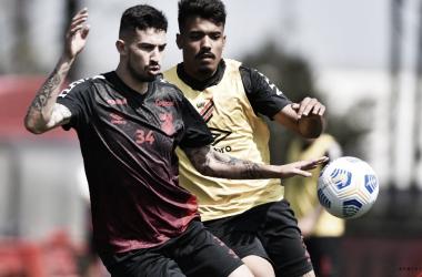 'Foto: Divulgação/Athletico