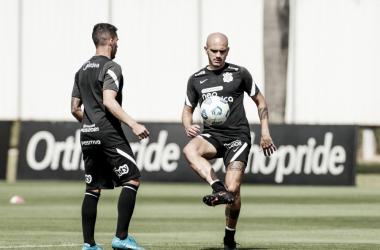 Gols e melhores momentos para Corinthians 1x1 Juventude pelo Campeonato Brasileiro