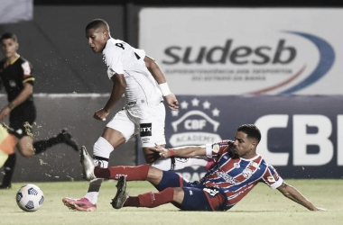 Foto: Ivan Storti/Divulgação/Santos