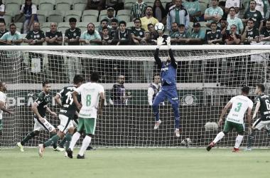 Gols e melhores momentos para Chapecoense 0x2 Palmeiras pelo Campeonato Brasileiro