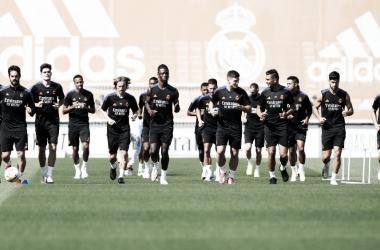 Real Madrid x Mallorca AO VIVO: onde assistir ao jogo em tempo real por LaLiga