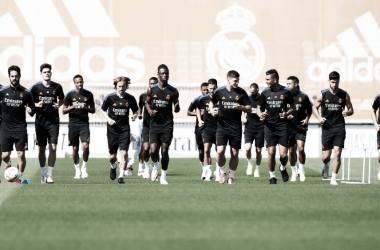 Real Madrid vs Mallorca: Live Stream, How to Watch and Score Updates in LaLiga