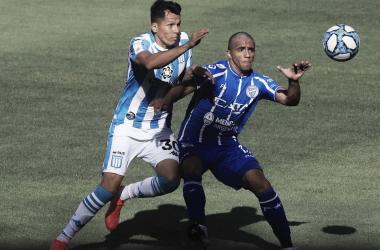 Racing se juega el pase a cuartos de final de Copa Argentina. Es el partido mas importante de aquí a fin de año.