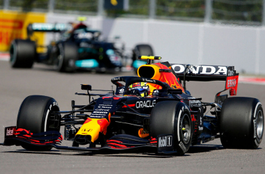 Formula 1: Live Stream, Standings Updates and How to Watch 2021 Russian GP