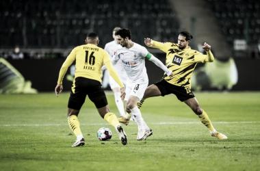Borussia Monchendgladbach vs Borussia Dortmund: Live Stream, How to Watch and Socre Updates in Bundesliga
