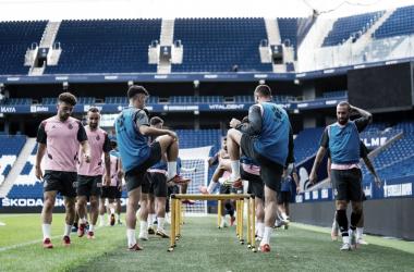 Gols e melhores momentos para Espanyol 2x1 Real Madrid por LaLiga