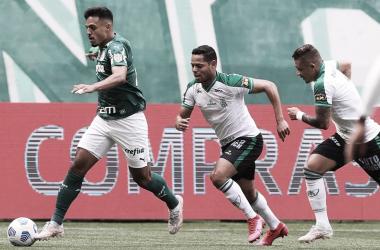 Gols e melhores momentos para América-MG 2x1 Palmeiras pelo Campeonato Brasileiro