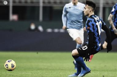 Gols e melhores momentos para Lazio 3x1 Internazionale pela Série A
