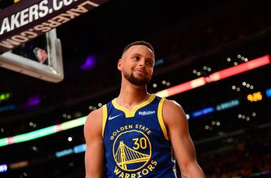 La NBA regresa a lo grande