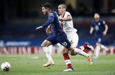 Chelsea x Southampton AO VIVO: onde assistir ao jogo em tempo real pela Copa da Liga Inglesa